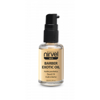 HUILE A BARBE NIRVEL EXOTIC 30ML