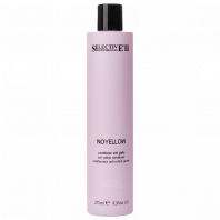 NO YELLOW CONDITIONNER POUR CHEVEUX BLONDS 275ML