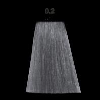 COLOR ONE 0.2 CHROMATIQUE CENDRE/IRISE 100ML
