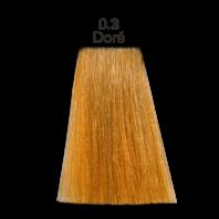 COLOR ONE 0.3 CHROMATIQUE DORE 100ML