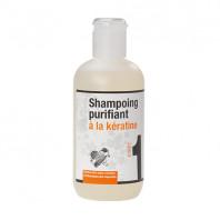 Shampoing Purifiant à la Kératine 250 ml