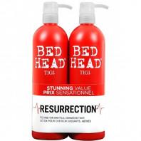 SET DUO REVITALISANT LEVEL3 RESURRECTION 2x750 - SHAMP & SOIN