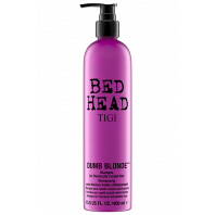SHAMPOOING SPECIAL BLONDS DUMB BLOND 400ML
