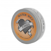Cire coiffante WATER WAX Fixation forte