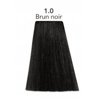 COLOR ONE FONDAMENTALE 1.0 BRUN NOIR 100ML