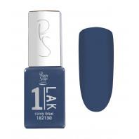 VERNIS 3EN1 1-LAK 5ML LAQUE RAINY BLUE