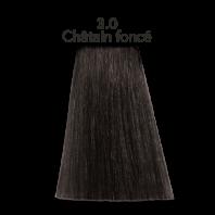 COLOR ONE FONDAMENTALE 3.0 CHATAIN FONCE