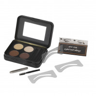 Kit Complet maquillage sourcils