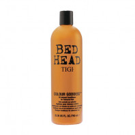 APRES-SHAMPOOING CHEVEUX COLORES COLORGODDESS 750ML