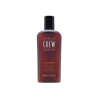 SHAMPOOING ANTI-PELLICULAIRE 250ML - AMERICAN CREW | ELLEPI