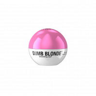 CREME DE LISSAGE DUMB BLOND 50ML