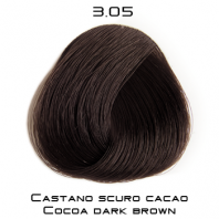 COLOREVO 3.05 CHATAIN FONCE CACAO