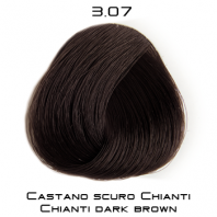COLOREVO 3.07 CHATAIN FONCE CHIANTI