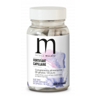 M.EXPERT COMPLEMENT ALIMENTAIRE FORTIFIANT CAPILLAIRE 60 GELLULES