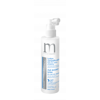 M.EXPERT LOTION ANTIPELLICULAIRE 125ML