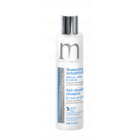 M.EXPERT SHAMPOOING ANTIPELLICULAIRE 200ML