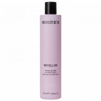 NO YELLOW SHAMPOOING POUR CHEVEUX BLONDS 275ML