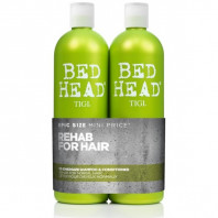 SET DUO RE-ENERGIZE LEVEL1 2x750ML - SHAMPOOING & APRES SHAMPOOING