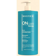 SHAMPOOING HYDRATANT POUR USAGE FREQUENT 1000ml