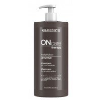 SHAMPOOING CUIR CHEVELU SENSIBLE LENITIVE 1000 ml