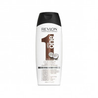 SHAMPOOING REVLON UNIQ ONE COCONUT 300ML